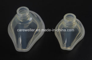 One-Piece Silicone Resuable Anesthesia Mask pictures & photos
