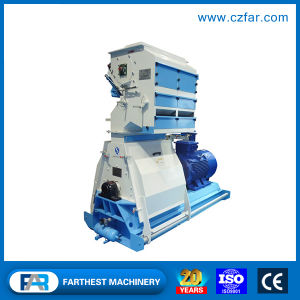Impeller Type Automatic Feeder on Grinding Mill pictures & photos