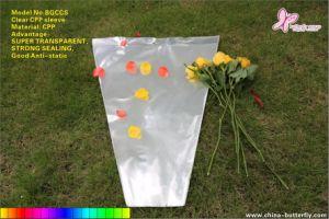 CPP Sleeve, Flower Sleeve, Clear Sleeve, Pot Sleeve