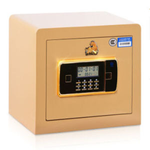 D30 Mini Steel Hotel Safe