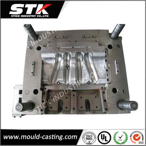High Pressure Steel Die Casting Mould for Mechanical Parts pictures & photos