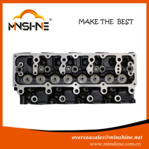 High Quality for Nissan TD27 Cylinder Head pictures & photos