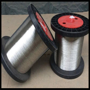 0.02--0.1mm Ultra Fine 304 316 Stainless Steel Wire pictures & photos