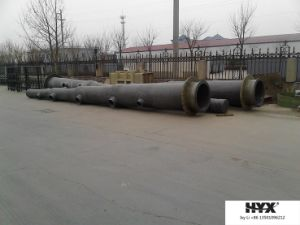 FRP Pipe for Air Oxide or Spraying pictures & photos