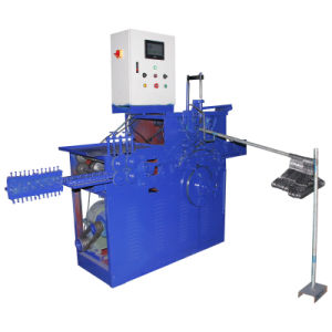 2016 Cloth Hanger Making Machine (butter-fly type) pictures & photos