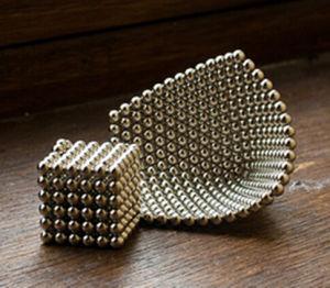 Sintered Neodymium Sphere Magnet (UNI-Sphere-oo9) pictures & photos