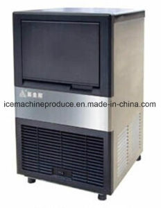 15kgs Clear Ice Cube Machine for Freshen Food pictures & photos