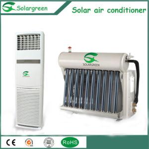 R410A 9000-36000BTU with Toshiba Compressor Hybrid Solar Powered Split Air Conditioner pictures & photos