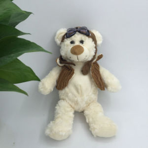 Stuffed Soft Toy Animals Electrical Plush Toy Recordable Sound pictures & photos