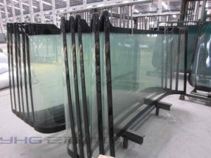 BUS GLASS / BUS WINDSHIELD / BUS WINDSCREEN