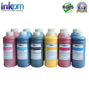 Eco Solvent Ink for Epson Tfp, Dx7, Dx5 Printheads