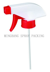 Good Quality Plastic Hand Water Sprayer pictures & photos