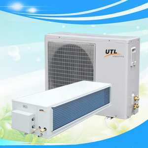 R410A DC Inverter Air Handler Air Conditioner Heat-Pump/ETL/UL/SGS/GB/CE/Ahri/cETL/Energystar Ucha-18ddc