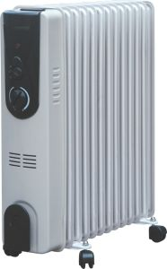 Oil-Filled Radiator Heater (NSD-200-G) pictures & photos