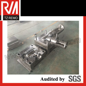 Injection Grade PVC Fitting Mould Collapsible Core pictures & photos