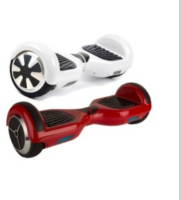 New Products 6.5 Inch Two Wheel Smart Balance Electric Scooter pictures & photos