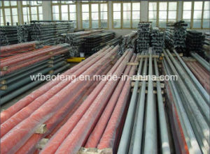 Oil Well Pump Plunger Rod for Sale pictures & photos