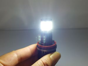 60W H8 LED Angel Eye LED Marker for E92 E87 X5 X6 pictures & photos