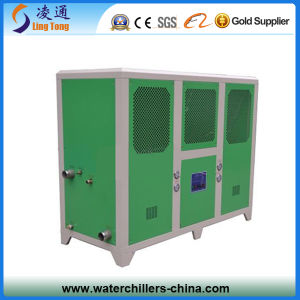 Customer Design Water Cooled Industrial Water Chiller pictures & photos