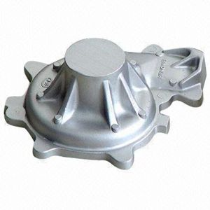 Custom Steel/Aluminium/Iron Sand Casting Parts pictures & photos