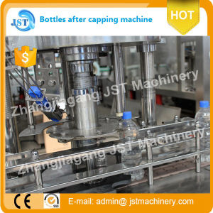 Economic Drinking Water Purification and Bottling Machine pictures & photos