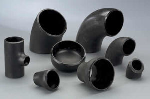 DIN En 10253-2 / DIN 2605 P265gh Seamless Steel Elbow pictures & photos
