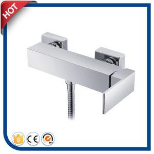 Shower Bathtub Faucet Square (FF045G-CCT)