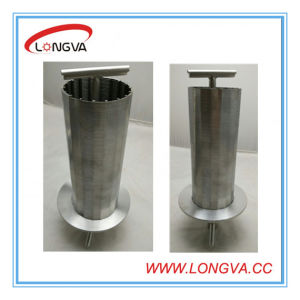 Stainless Steel Beerwort Filter Screen pictures & photos