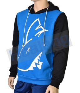 Healong 100% Polyester Heat Transfer Imprinting Hoodies pictures & photos