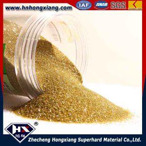 Synthetic Diamond Powder /Industrial Diamond /Diamond Micron Powder pictures & photos
