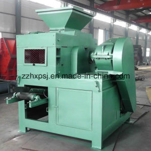 Clay Powder Briquetting Machine with High Density pictures & photos