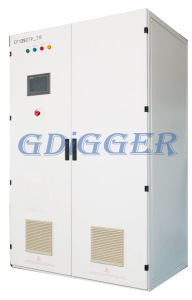 CE TUV VDE Certified PV Grid Tie Inverter Hot Sale pictures & photos