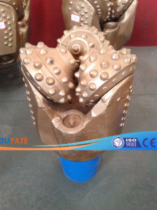 8 1/2 Newest TCI Tricone Drill Bit pictures & photos