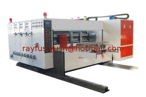Automatic Sheet Feeder for Chain Type Machine pictures & photos
