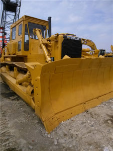 Japan Cat D8k Bulldozer for Sale (D8K) pictures & photos