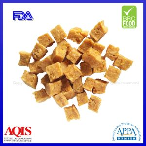 100% Natural Freeze Dried Chicken Breast Nugget Dog Treats pictures & photos