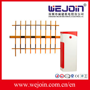 3-Fence Automatic Barrier Gate for Vehicle Access Control pictures & photos