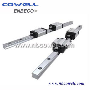 High-Speed CNC Linear Guide Rail 5mm 7mm 9mm 12mm 15mm pictures & photos