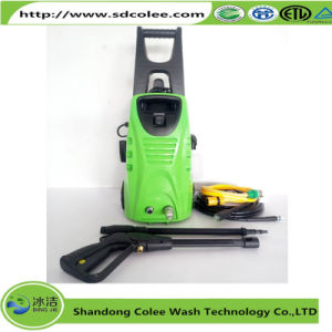 Greensward Cleaning Machine for Family Use pictures & photos