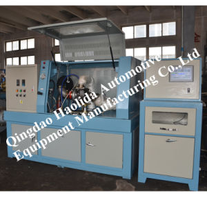 Turbocharger Test Equipment, Test Speed, Air Flow, Boost Pressure, etc pictures & photos