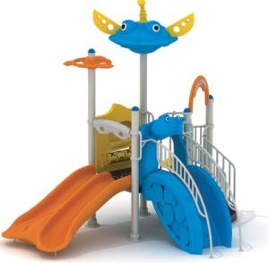 New Design Outdoor Playground (TY-03001) pictures & photos
