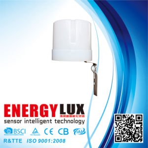Es-G03 25A Light Control Photocell Switch pictures & photos