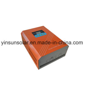 24V 100A Solar Charge Controller for Solar PV System pictures & photos