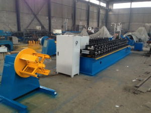 Stud and T Grid Roll Forming Production Line Machinery pictures & photos