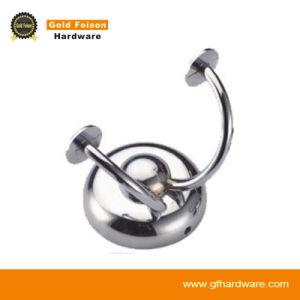 Furniture Hardware Zinc Alloy Clothes Hook (H017 S L) pictures & photos