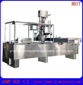 Suppository Forming Machine for High Speed (GZS-9A) pictures & photos