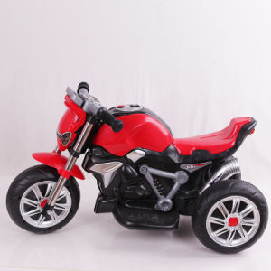 Rechargeable Battery Kids Electric Ride on Motorcycle pictures & photos