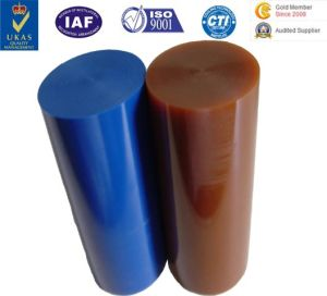 Polyurethane Rod Urethane Rod PU Rod PU Hollow Rod PTFE Rod PVC Rod Plastic Rod pictures & photos