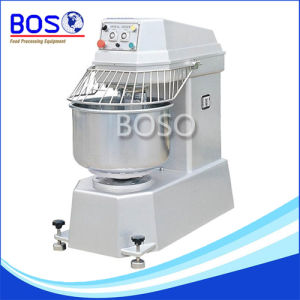 Bakery Spiral Mixer - 15-100kg Dry Flour