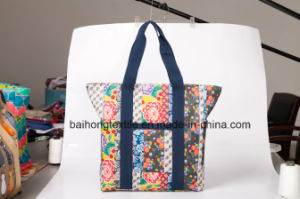 High Quality Fashion Oxford Tote Shopping Bags for Various Usage pictures & photos